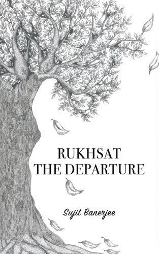 Rukhsat the Departure cover
