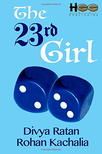 The 23rd Girl cover
