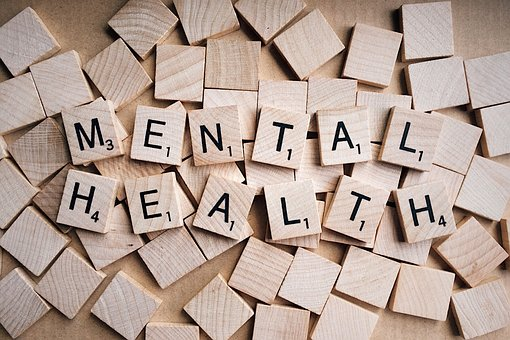 Mental Health - Are you really healthy? A guest post by Varsha Bagadia