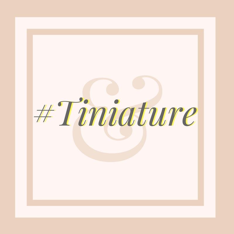 Tiniature logo