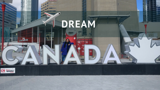 Dream Canada